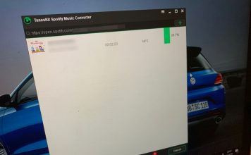 Review: TunesKit Music Converter for Spotify (Windows)