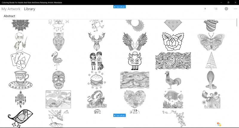 Aplikasi Buku Gambar Coloring Books Sedang Gratis, Download Sekarang
