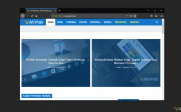 Firefox 64 Membawa Peningkatan Tab Management, dan Native Sharing di Windows 10