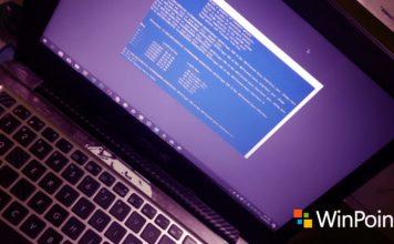 Mengenal Windows Powershell Yang Tidak Menarik Perhatian