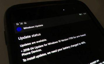 Microsoft Menghentikan Dukungan Windows 10 Mobile dalam Satu Tahun