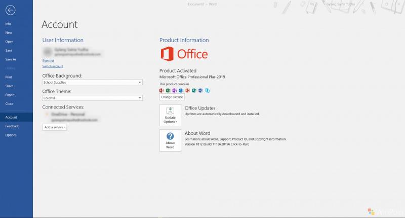 Celah Keamanan Microsoft Office Mengekspos Data Pengguna, Termasuk Sandi!
