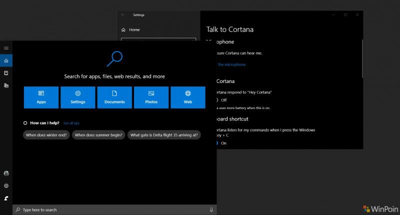 Cortana Tidak Akan Mengganggu Lagi Ketika Clean Instal Windows 10!