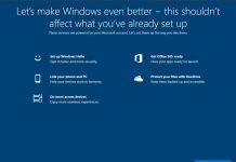 """Prompt Baru Akan Mendorong dan Mengajak Pengguna Windows 10 Untuk """"Let's make Windows even better"""""""
