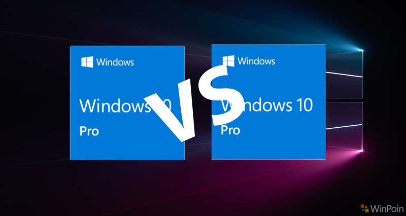 Apa Itu Windows 10 Pro For Workstations, dan Bedanya dengan Windows 10 Pro