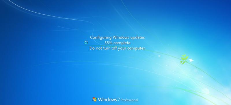 Update KB4480970 Di Windows 7 Dilaporkan Menyebabkan Masalah Jaringan Pada Beberapa PC