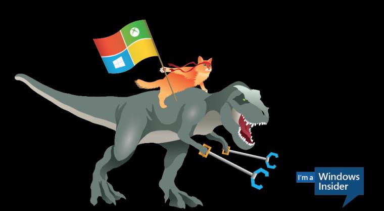 Apa Saja Yang Baru di Windows 10 Build 18309 Insider Fast Ring?