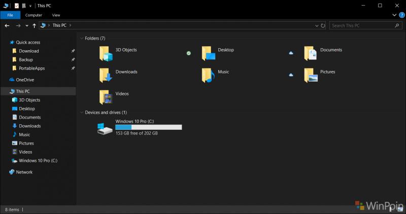 3 Hal Yang Saya Suka dan Tidak Suka dari Windows 10 October 2018 Update (1809)