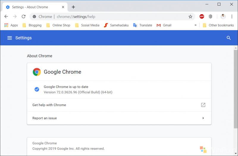 Chrome 73 Akan Mendukung Multimedia Keyboard di Windows 10