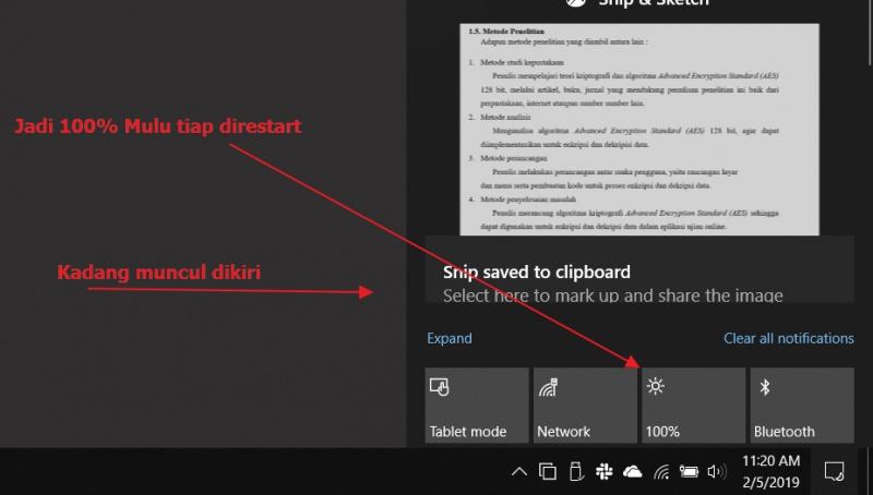 Windows 10 October 2018 Update (1809)