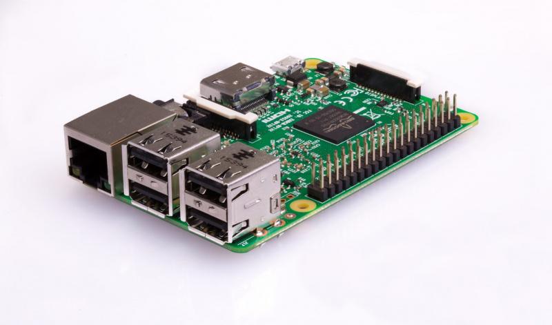 Sekarang Kamu Bisa Instal Windows 10 ARM di Raspberry Pi!