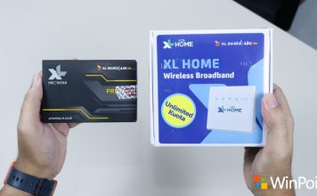 Review XL Prioritas vs XL Home Unlimited — Fakta atau Mitos..??