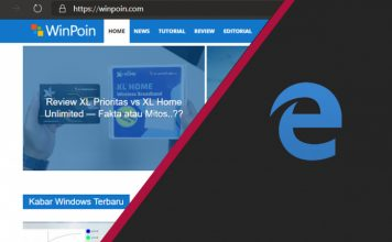 Cara Aktifkan Dark Mode di Microsoft Edge Berbasis Chromium