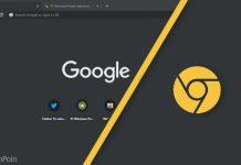 Cara Menghilangkan Pencarian di Halaman New Tab Google Chrome!