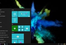 Cara Menghilangkan Pilihan Uninstall Apps pada Start Menu Windows 10