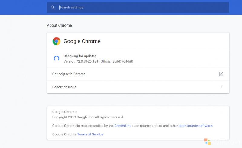 Masalah Kemanan, Kamu Harus Update Chrome Sekarang Juga.