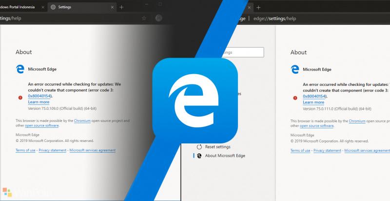 sudah membawa terjemahan otomatis dari Microsoft  Cara Mengaktifkan Microsoft Translator di Edge Dev