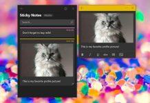 Microsoft Perkenalkan Fitur Baru Sticky Notes untuk Insider!