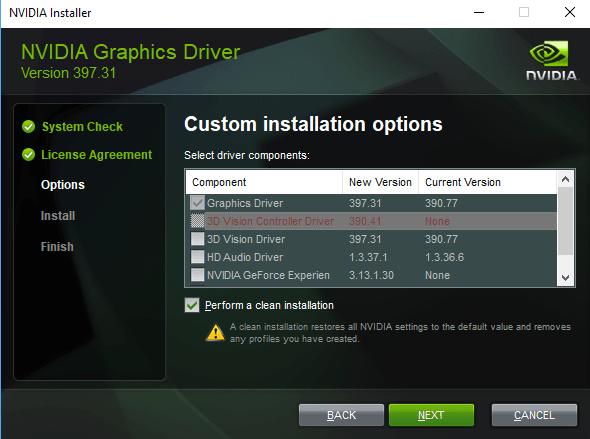 NVidia Menghentikan Dukungan 3D Vision di GeForce Game Ready Drivers