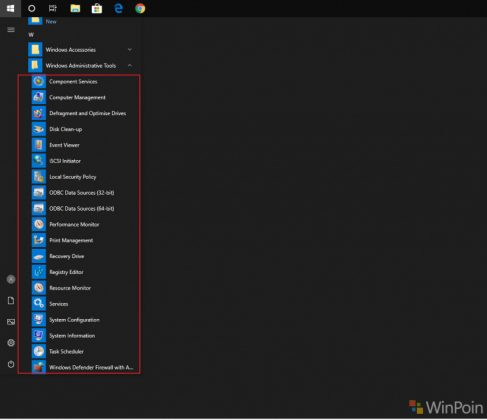 Cara Hilangkan Daftar Aplikasi Dari All Apps di Windows 10!