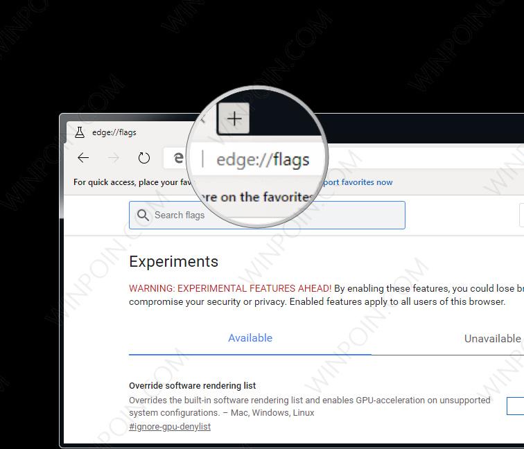 Cara Mengaktifkan Translate di Microsoft Edge Chromium (1)