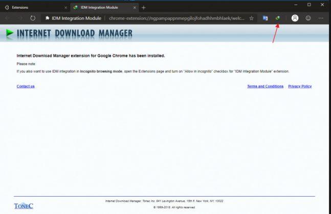 Cara Mudah Instal Extensi IDM di Microsoft Edge Berbasis Chromium!