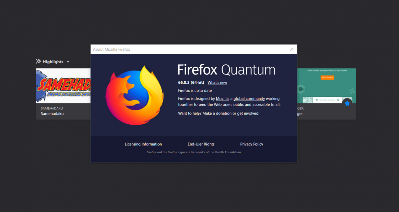 Cara Blok Web Notifications di Firefox!