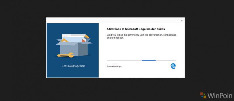 Microsoft Egde Berbasis Chromium Sudah Bisa Didownload Secara Resmi! Download Sekarang!