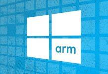 Unofficial Build Chromium Untuk Windows 10 ARM Sekarang Tersedia Untuk Didownload!