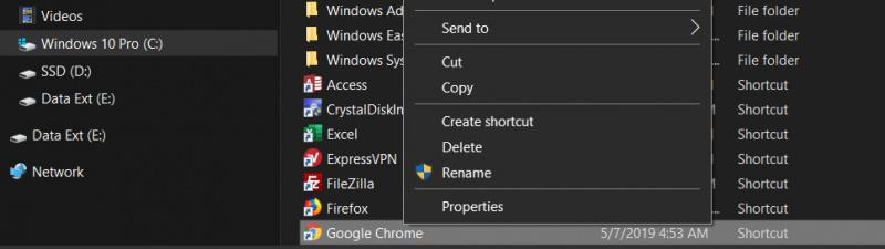 Cara Mematikan Dark Mode di Google Chrome 74!
