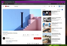 Cara Perbaiki Screen Flickering Video di Youtube Pada Mozilla Firefox!