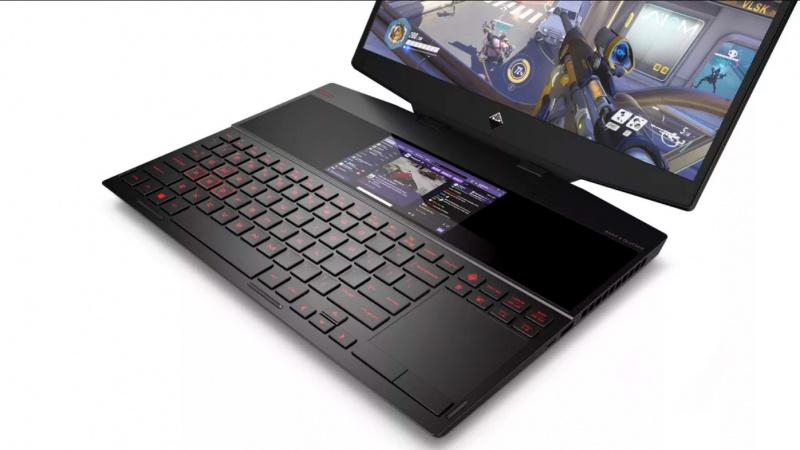 Hewlett Packard gres saja meluncurkan laptop gaming dari lini Omen kemarin HP Omen X 2S Punya Dua Layar untuk Mendukung Pengalaman Gaming Lebih Seru!
