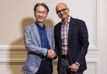 Microsoft dan Sony Akan Bekerja Sama Untuk Usaha Cloud Gaming Dimasa Depan!