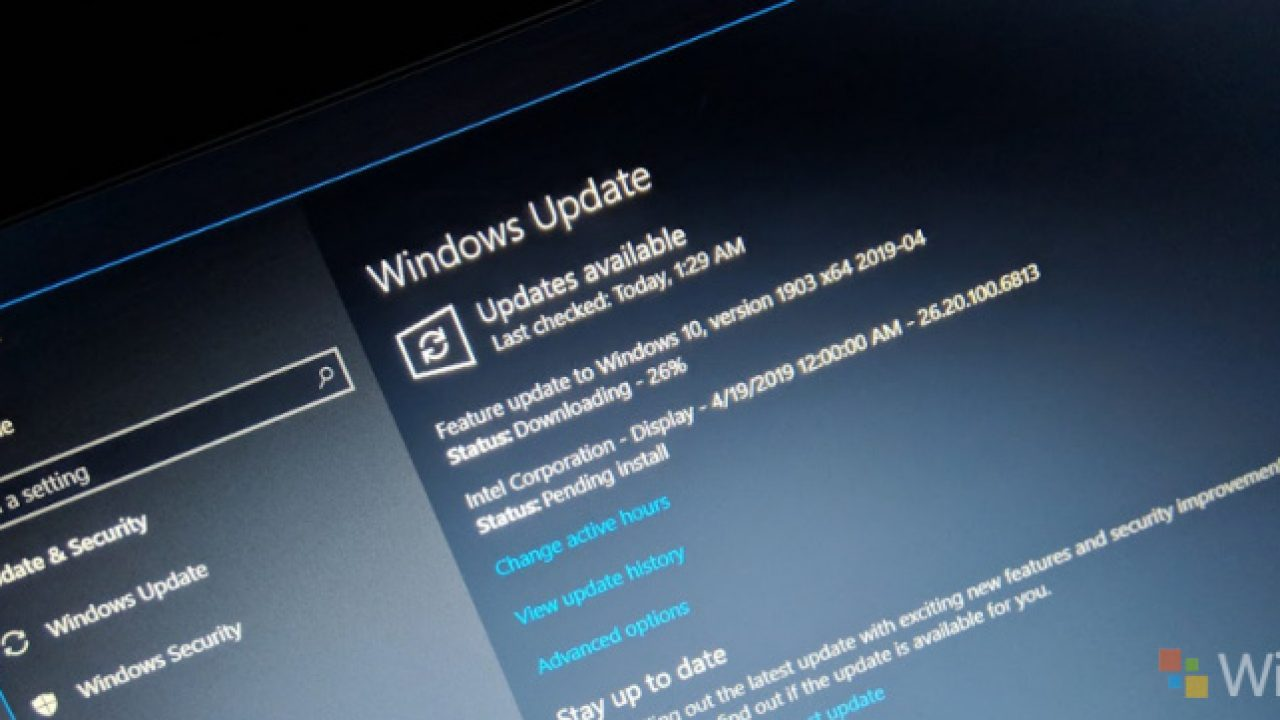 Nyobain Windows 10 1903 Insider Release Preview! – Mantap! | WinPoin