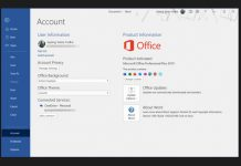 Update Baru Office 2019 Bawa Tampilan Baru!