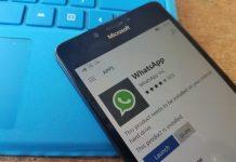 Whatsapp Akan Berhenti Bekerja Pada Windows Phone 31 Desember Mendatang!