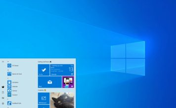 Windows 10 20H1 build 18894 Dirilis dengan File Explorer dan peningkatan Aksesibilitas!