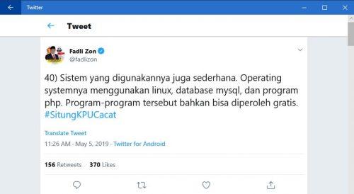 Mungkin ini masih terlalu dini sebab bulan Mei ini tahun  2019 yaitu Tahunnya Linux Desktop! Ini Alasannya