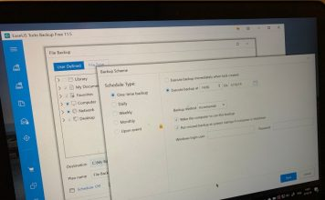 10 Fitur Keren EaseUS Todo Backup Free — Software Backup untuk Windows!