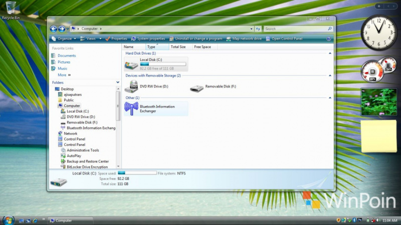 Review Windows Vista di Tahun 2019