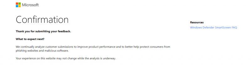 Cara Laporkan Situs Berbahaya di Microsoft Edge Chromium Baru!