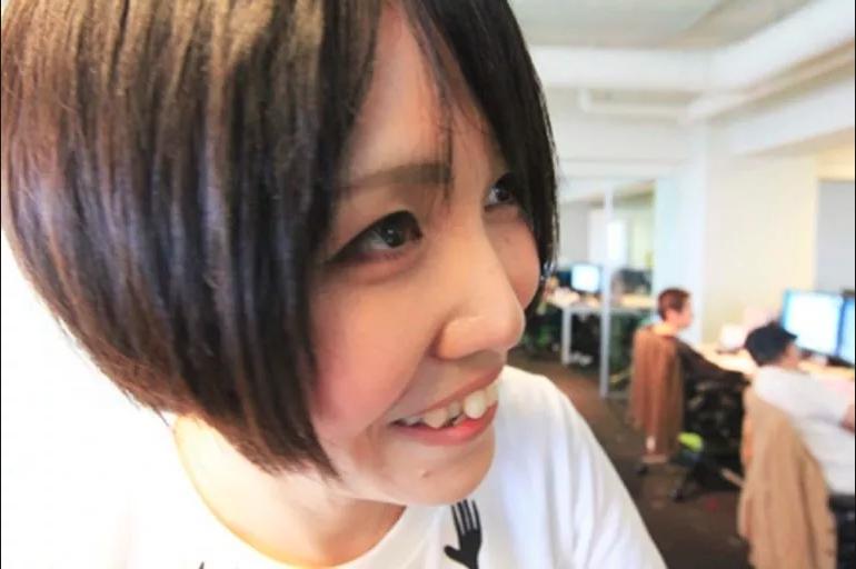 Saya ingin supaya abjad yang saya rancang menjadikan rasa tidak nyaman Kisah Silicon Valley 111 – Ikumi Nakamura, Calon Penerus Shinji Mikami