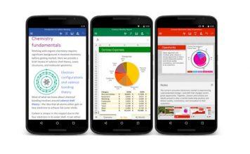 Microsoft Pensiunkan Dukungan Microsoft Office Untuk Versi Android Lawas!