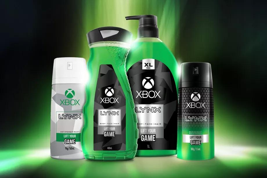 """Xbox sudah sangat kita kenal sebagai sebuah perangkat konsol game dari Microsoft Microsoft Siap Buat Sabun Mandi sampai Deodorant """"Xbox"""""""