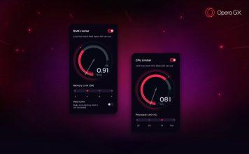 Pertama Didunia! Opera GX, Browser Khusus Gaming.