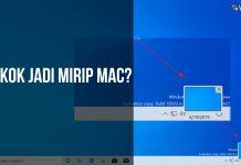 Snip and Sketch Dapat Animasi Baru! Kok Jadi Mirip Mac?