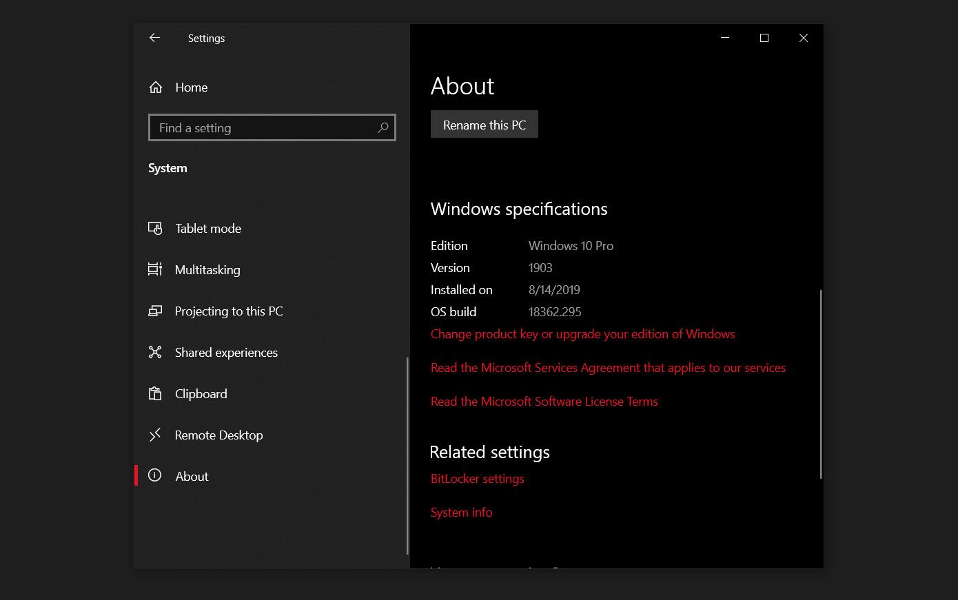 Hal Penting Yang Perlu Kamu Lakukan Setelah Rollback Versi Windows 10!