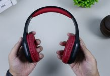Review Headphone Bluetooth SonicGear Airphone 5