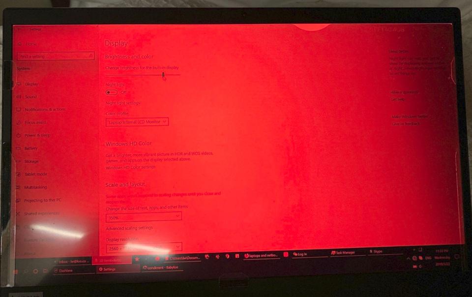 Update Windows 10 Sebabkan Screenshot Menjadi Orange Pada Perangkat Lenovo!