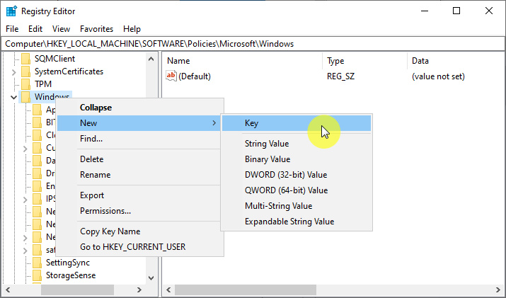 Cara Menghilangkan Lock Screen Di Windows 10 Winpoin